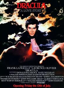 Dracula ver2 poster