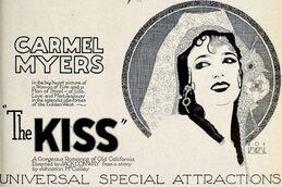 The Kiss (1921) - Ad 1,jpg