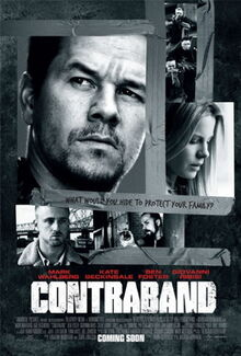Contraband2012Poster