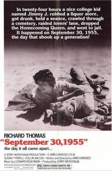 September 30, 1955 film