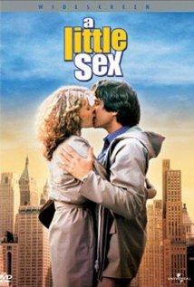 A Little Sex 1982