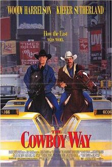 Cowboy way ver2