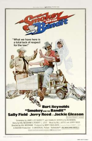 File:Smokey And The Bandit Poster.jpg
