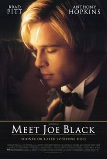 Meet Joe Black- 1998
