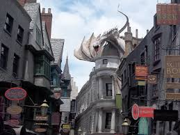 File:Universal Studios The Wizarding World of Harry Potter Diagon Alley.jpg