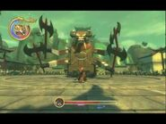 Juggernaut battle