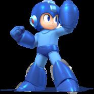 Mega Man SSBS