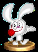Bellybutton the Rabbit
