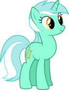 Lyra heartstrings by 90sigma-d50axm6