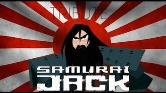 Bushido Samurai Jack Tribute