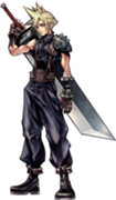 105px-Cloud Strife (Dissidia Final Fantasy)