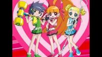 Powerpuff Girls Z opening theme 1 HD w download link