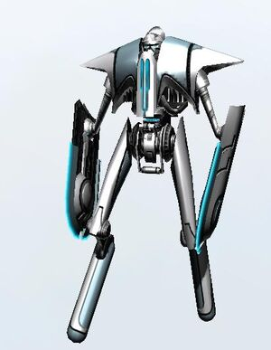 Blade Trooper