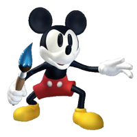 File:200px-Mickey standing.png