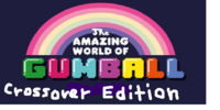 The Amazing World of Gumball Crossover Edition
