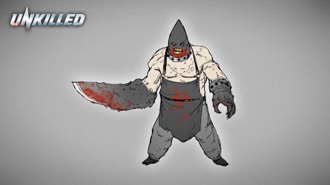 butcher unkilled wikia fandom powered by wikia