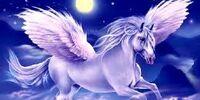 Ice Soul Pegasus