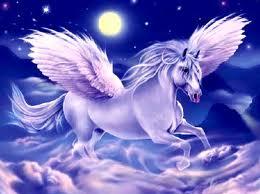 Soul-Ice Pegasus