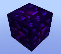 Magic obsidian