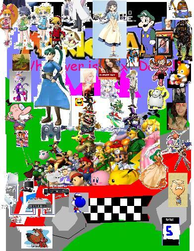 Mario kart wwhatever is next one dash