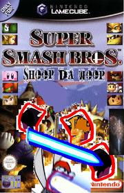 Super smash bros shoop da woop