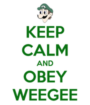 Keep-calm-and-obey-weegee-2