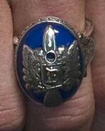 Damon ring