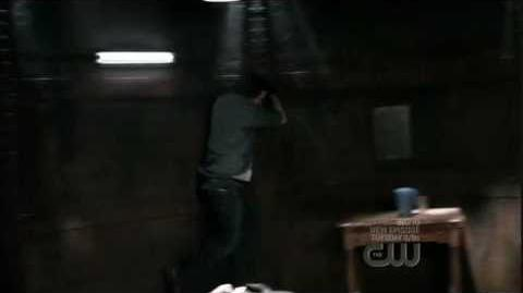Supernatural - Sam's Seizure