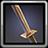 Warrior's Wooden Sword