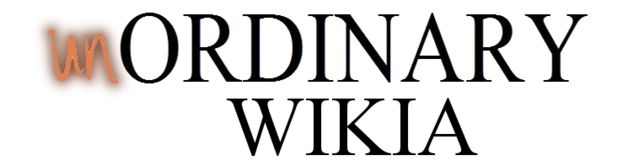 File:Unordinary-Wiki-wordmark.png