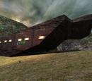 UMS Vortex Rikers
