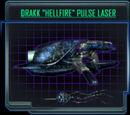 Drakk Laser Rifle