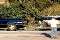 Doris smith5 actual photograph of men's truck