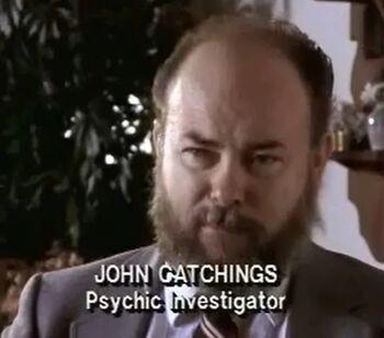 John catchings