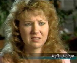 Kelly Helton