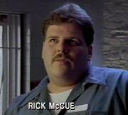 Rick mccue