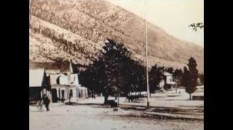 The Unrested Ghosts of Genoa, Nevada