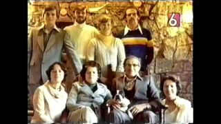 Oscar norton with family
