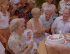 Teresa wilson birthday