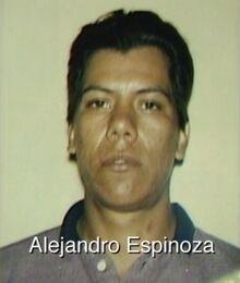 Alejandro espinoza