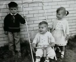 Children of uta collins