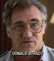 Donald Stradt1