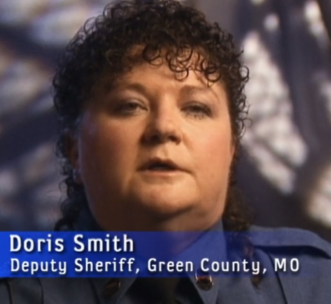 Doris smith1