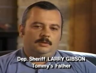 Larry gibson