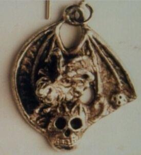 Gainesville killer's earring