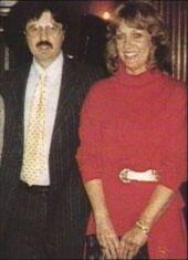 David and glenda goodman