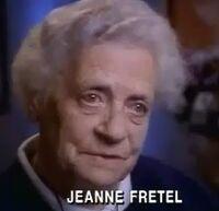 Jeanne fretel