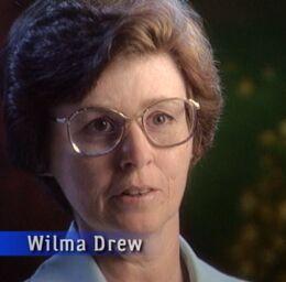 Wilma drew
