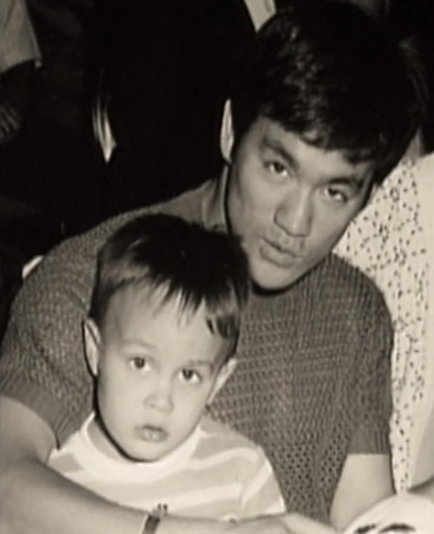 Brandon and bruce lee2
