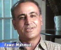 Fawzi M